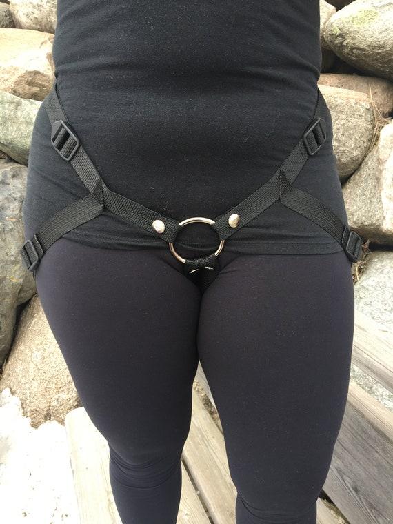 Hip Harness Poly Webbing