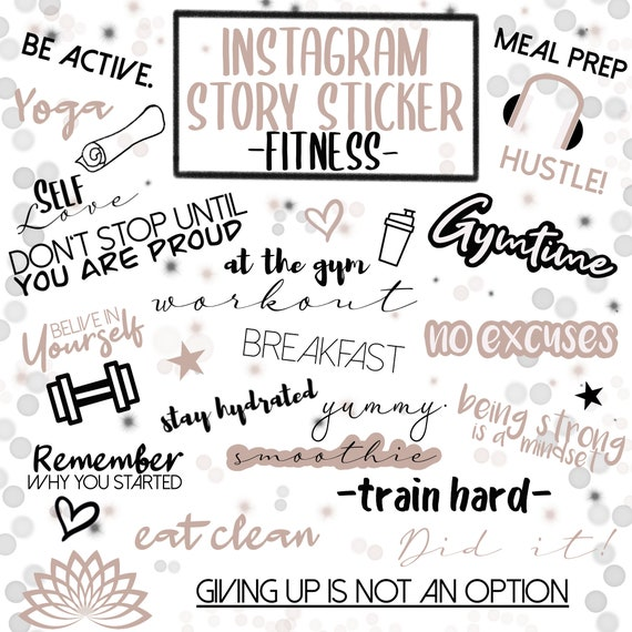 24+ Download Sticker Instagram