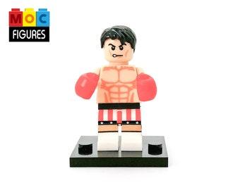 Lego mini figures | Etsy