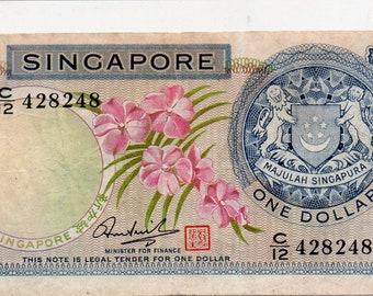 Singapore dollar | Etsy