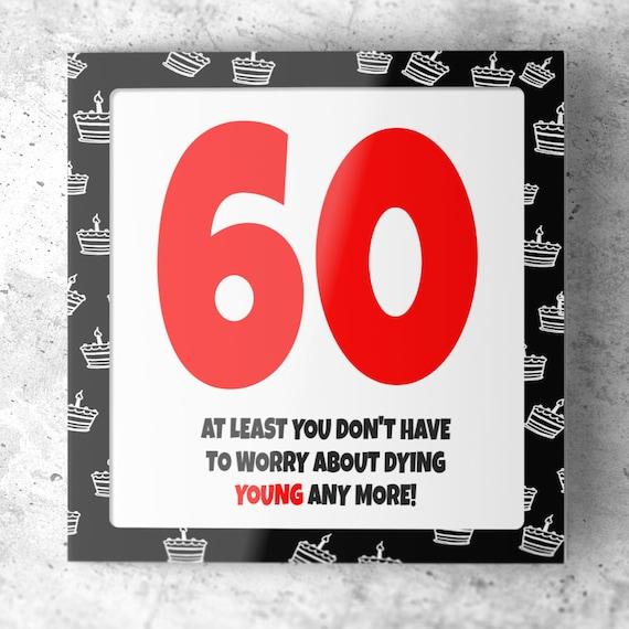 Funny Birthday card for Men Him Husband Boyfriend Fiance Rude Humour Joke