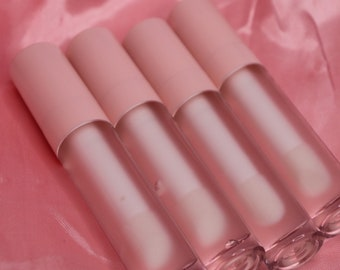 Clear Glosses