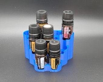 9x 5mL EO Bottle Rack