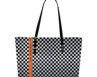 f4ab3598b3cd Checkered purse