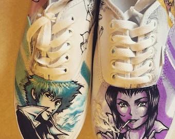99c16d4cdb2e1f Custom Anime Shoes