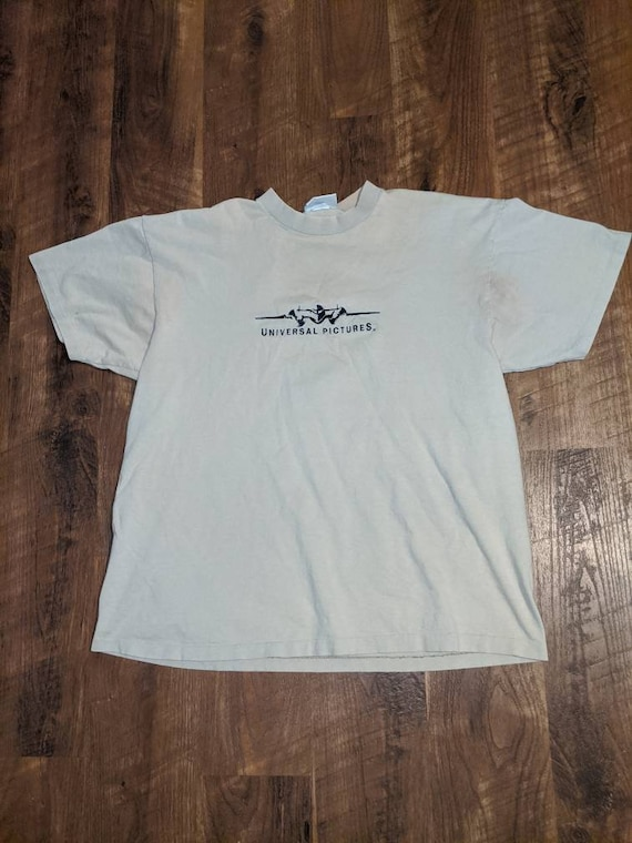 90s universal pictures tee