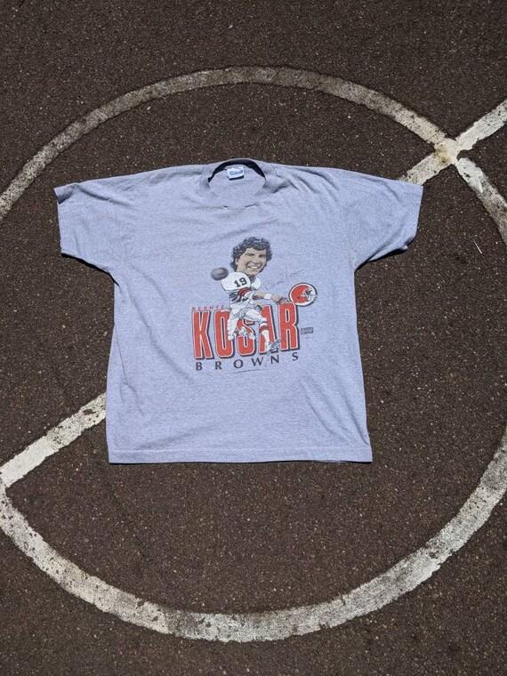 80s Bernie Kosar Salem sportswear tee