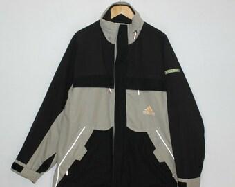 adidas adventure fleece vintage