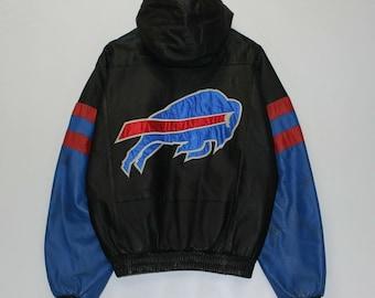 quality design 65bf4 58404 Nfl pro player coat | Etsy