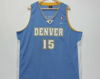 hot sales 86c38 28bf5 Carmelo jersey | Etsy