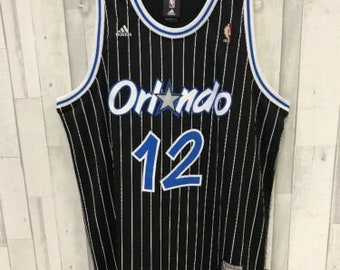 c7010b1e7a62 Dwight Howard Orlando Magic Adidas NBA Jersey Size XL HWC