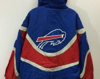 d12c5397 Buffalo bills jacket | Etsy