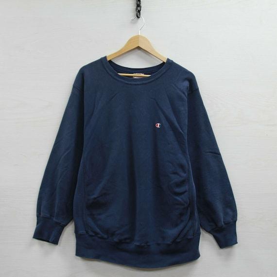 Vintage Champion Reverse Weave Sweatshirt Crewneck
