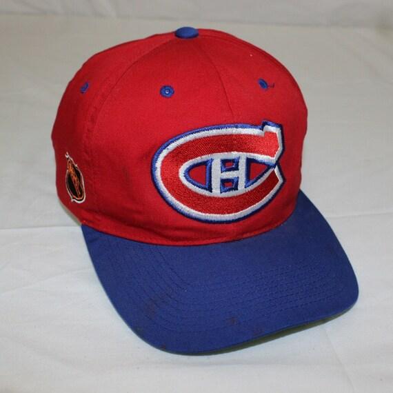 Vintage Montreal Canadiens NHL Sports Specialties