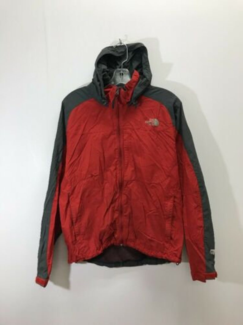 5b47508ec Vintage The North Face Hydrenalite Winter Jacket Size Mens Medium Red