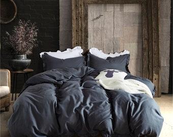 High Quality Bedding Sets 3D Octopus lotus Duvet Cover with YKK Zipper 3 Piece Lightweight Elegant Pattern Bedding for Bedroom Decoration