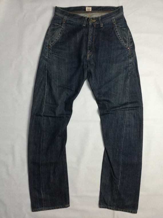 LEE 50s Repro Center Tag Jeans