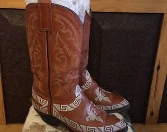 Rudel western boots | Etsy