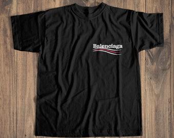 9569c65744ff Balenciaga Shirt