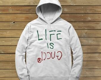 cfa642e452f Gucci sweater