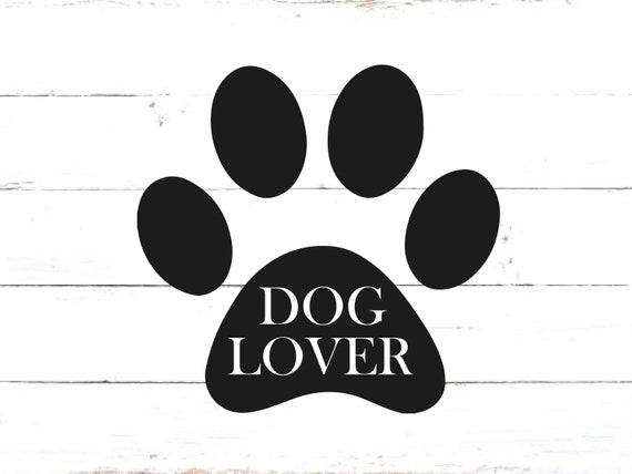 Dog Lover Svg Dog Mom Svg Dog Mama Svg Dog Dad Svg Dog Etsy