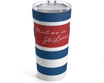Meet Me in St Louis Tumbler