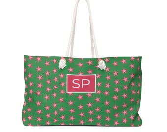 Starlight Travel Tote