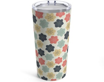 Cherry Blossom Travel Mug