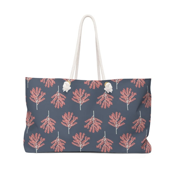 Spring Forest Tote