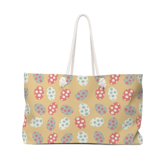 Hop to It! Easter Tote
