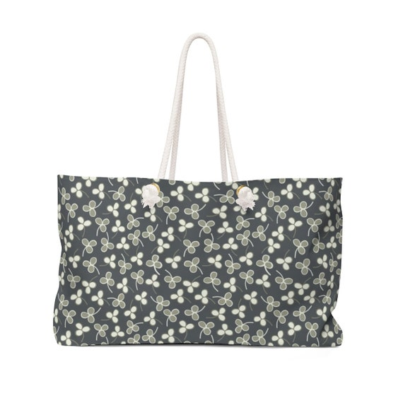 Clover Tote