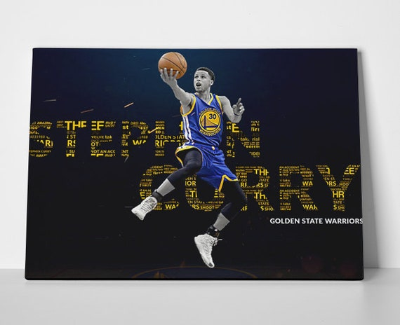 Kobe Bryant Layup Poster or Canvas