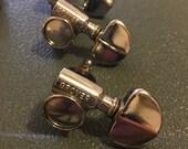 Original 70 39 s Grover Rotomatics Guitar Tuners