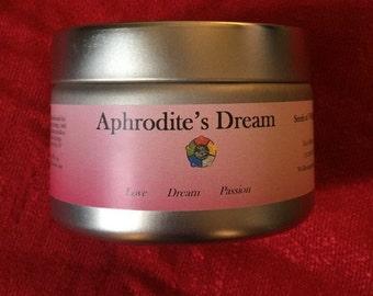 Aphrodite's Dream Loose Organic Herbal Tea