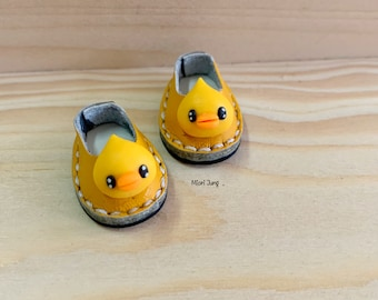 Pink Piggy Shoes for Lati Yellow. #S013 shoes for dolls