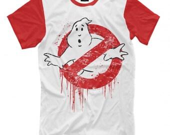 965c937ce Ghostbusters T-shirt, Men's Women's All sizes