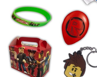 Filler//Gift Lego Soap Man /& Ring Friends Pre Filled Party Bags Gift Necklace
