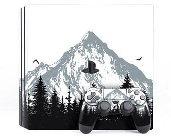 Dekorative Benutzerdefinierte Designs Für Ps3 Slim 3 Mt Adhesive Drucke Etikett Unterhaltungselektronik Videospiele