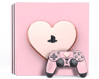 Ps4 Controller Skin Etsy