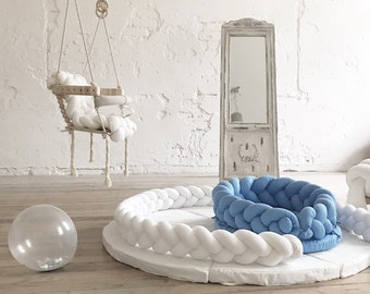 Baby Schommel Bed.Baby Swing Etsy