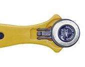 Roller cutter 28 mm,