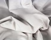 Cotton, white