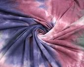jersey, purple, blue, olive, batik