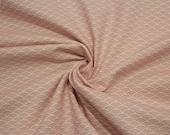 Cotton, pink, old pink, white, waves, Westfalenbons