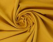 Jersey Vanessa 314, uni golden yellow