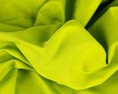 Cotton, green, kiwi, light green