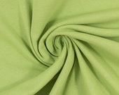 Hose cuff 602, uni kiwi green