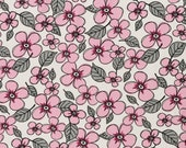 Jersey, Valerie Papillon-Steinbeck, Flowers Pink-Grey
