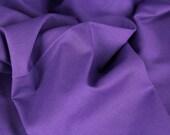 Cotton, purple, purple