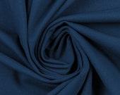 Jersey, Vanessa 744, uni jeans blue